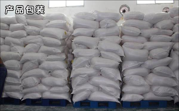 蒙脱石干燥剂产品包装