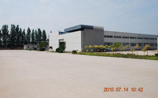 赤峰市信源园林绿化工程有限公司